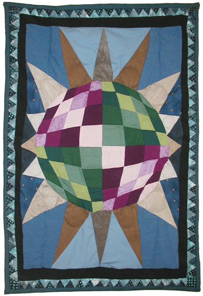 Quilts and Wall Hangings